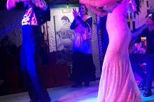 在格拉纳达观赏弗拉明戈舞蹈,不枉此行。