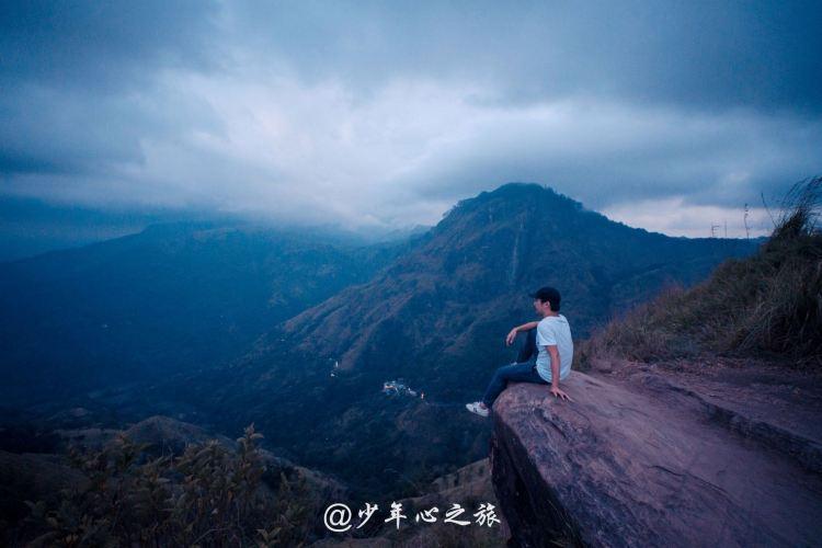 Little Adam s Peak1