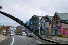 北海道·日本  我们自驾,沿北海道太平洋海岸线,边跑边拍,小镇风景!