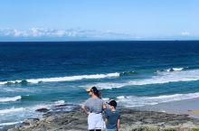 穆鲁拉巴,(Mooloolaba ),布里斯班往北方向100公里处的阳光海岸(Sunshine Co