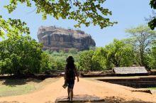 第三天,狮子岩,短短七年的王朝…每次来斯里兰卡都要去一次的地方,推荐不要中午去,热四了