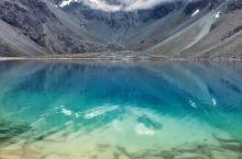 冰川湖美,就是走路太痛苦了