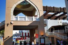 位于马斯喀特湾海滨大道上的穆特拉赫集市,不但是阿曼最大的集市,也是整个海湾地区最古老的阿拉伯式巴扎。