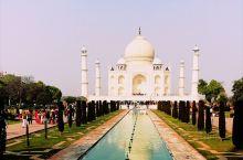 印度朝圣之旅   泰姬陵与阿格拉古城