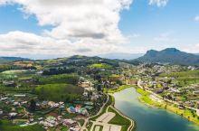 走进斯里兰卡高原小城#新年旅拍大赛#