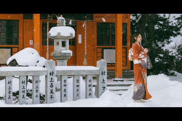Hakodate Hachiman Shrine1