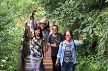 端午小长假,汉中黎坪景区自驾游