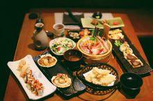 人均不到300元,也能吃到非常正宗的日式自助料理?来西安威斯汀酒店,这一切都可以轻松办到。图一是我当