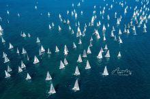 乘风破浪,去看日内瓦帆船赛!