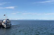 大美贝加尔湖……