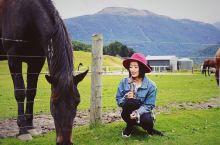 新西兰 天晓得上一次我居然只踏足了 天堂镇 的十分之一 天堂镇 华山 一条路,基本都不用导航,一路好