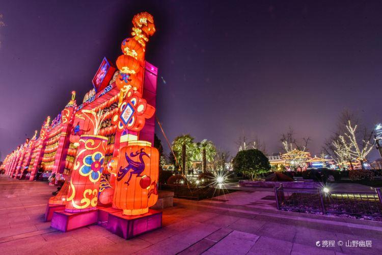 다옌탑 북광장3