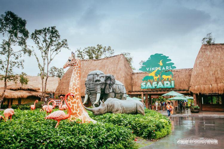 Vinpearl Safari Phu Quoc2