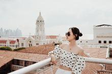 和中国建交后的巴拿马是个怎么的国家~ 巴拿马城被称为中南美洲的迪拜,富饶而迷人,巴拿马老城保留着殖民