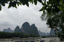 桂林山水甲天下,还是不错