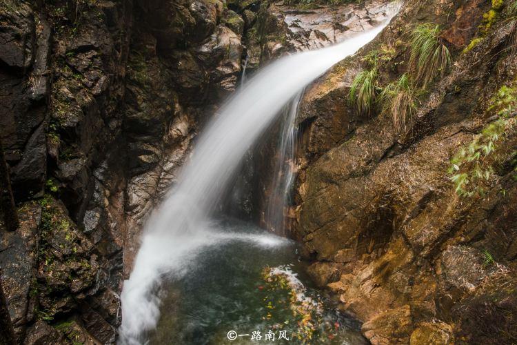 Mangshan National Forest Park4