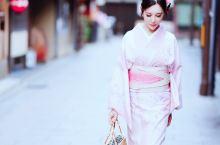 日本京都和服