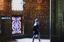 传统与现代的奇妙融合,基本上是所有阿拉伯世界的靓丽风景线。