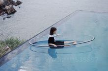 假期旅游推荐|花鸟岛旅游—暑假我们去玩吧!小圣托里尼 舟山的花鸟岛 一个结合了希腊和台湾的地方荧光海