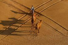 诱人的宝古图沙漠