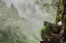 人间仙境天台山