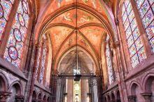 最壮观的教堂  打卡了那么多教堂,但是留在我记忆中最为深刻的那就是圣朱利安大教堂了,这个教堂不仅十分