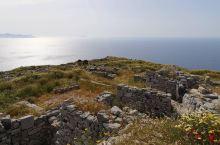 来希腊一起寻找古遗址    如果说我热爱旅游的话,我想一定是因为我还年轻,想去看一下世界美景,感受世