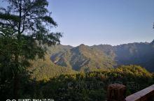 武当山,八仙观景201907.05