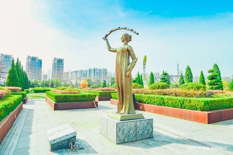 臨沂國際雕塑公園2