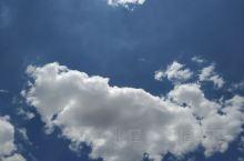 来郑州这么多年第一次见郑州这么干净的天空!!!!