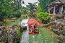 又见古镇!黄姚,位于贺州市西南方向,古镇依山傍水,古朴灵巧,感叹古人的智慧巧匠,走在雨后的小镇,仿佛