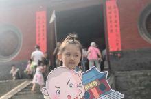 带小朋友去嵩山见识中国功夫的发源地「少林寺」  「天下功夫出少林 少林功夫甲天下」 在五岳之中的嵩山