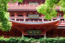 杭城旅行必打卡! 来到杭州,不去城隍阁,真的算一大遗憾。 30元的门票进去之后你会觉得物超所值,登上