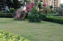 美丽海南乐东九所景和花园