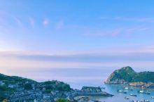 """""""每个人的心中都有一座孤岛,时而荒凉,杂草丛生;时而静谧,草长莺飞。"""" 嵛山岛被称为中国十大最美海岛"""