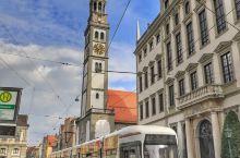 巴伐利亚第三大城市奥格斯堡(Augsburg)是德国中南部城市,建于公元前15年罗马皇帝奥古斯都时代