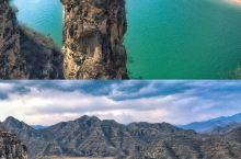 北京周边游:北方小桂林必打卡  保定山水风光第五名,是国家4A级景区! 特点:山、水、栈道、风车长廊