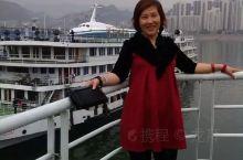 长江三峡风光