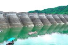 安徽霍山 佛子岭水库