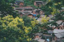 诺邓古镇-地处大理白族自治州云龙县诺邓古村落,千年白族古村落,也是茶马古道的重要驿站,村子的民居建筑