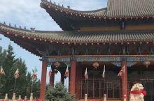《走进东戴河的辽代古寺》         万佛禅寺是绥中县历史上遗留下来的一座古寺,位于关外第一镇万