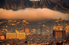 迷幻世界,洛杉矶 美国门户城市