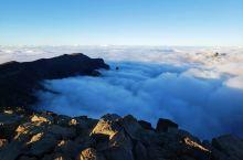 另一个世界,最大死火山口——哈莱阿卡拉火山口  【规模最大的死火山口】 哈莱阿卡拉火山口就在哈莱阿卡