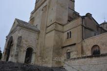 阿维尼翁教皇宫