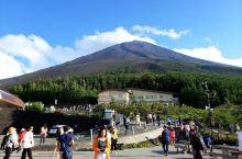 富士山_日本的最高峰