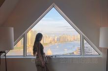 上海艾迪逊 | 独具高级感的性冷淡风格酒店 全球第6家艾迪逊,国内第2家上海艾迪逊于今年开业,坐落于