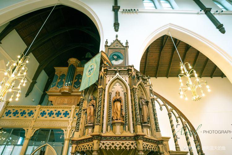 哈加大教堂2