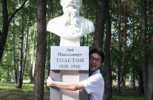叶卡捷琳堡  名人雕塑