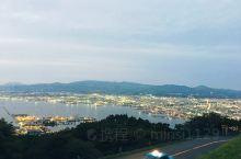 函馆山夜景