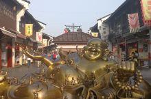 杭州南宋古街,美食节,商业街。